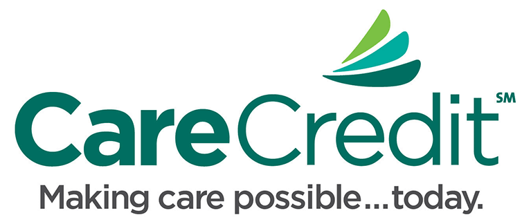 Accepting Care Credit